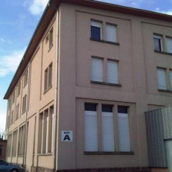 Location Bureau Colmar 409 m²