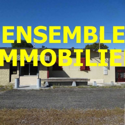 Vente Local commercial Angoulême 1400 m²