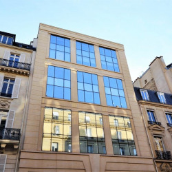 Location Bureau Paris 8ème 262 m²