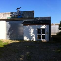 Location Local d'activités Dieppe 430 m²
