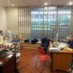 Location Bureau Paris 11ème 400 m²
