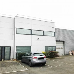Location Local d'activités Tremblay-en-France 320 m²