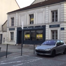 Location Local commercial Sucy-en-Brie 180 m²