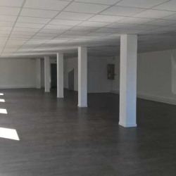 Location Bureau Saint-Jean-de-Védas 206 m²