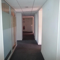 Location Bureau Nice 210 m²