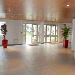 Location Bureau Colombes 88 m²