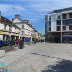 Vente Local commercial Mantes-la-Jolie 107 m²