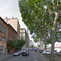 Vente Bureau Lyon 5ème (69005)