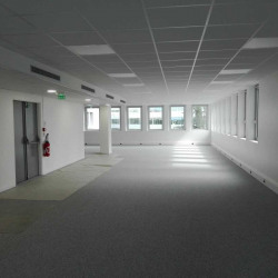Location Bureau Colombes 1441 m²