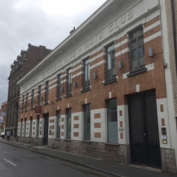 Vente Bureau Roubaix 390 m²