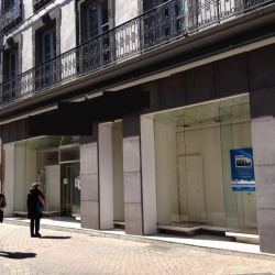 Location Local commercial Clermont-Ferrand 42 m²