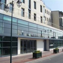 Location Bureau Maisons-Laffitte 617 m²
