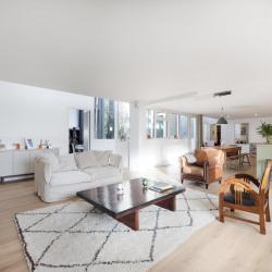 Loft 4 pièces 195 m²