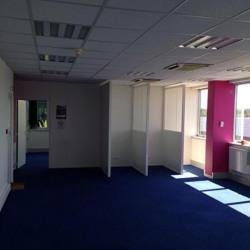 Location Bureau Metz 174,5 m²