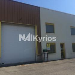 Location Bureau Vénissieux 350 m²