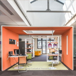 Location Bureau Montreuil 13403 m²