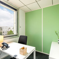 Location Bureau Levallois-Perret 10 m²