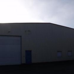Location Local d'activités Villette-de-Vienne 250 m²