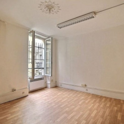 Location Bureau Paris 18ème 83 m²