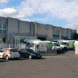 Vente Local d'activités Méry-sur-Oise (95540)