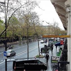 Location Bureau Paris 5ème 195 m²