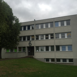 Location Bureau Bihorel 60 m²