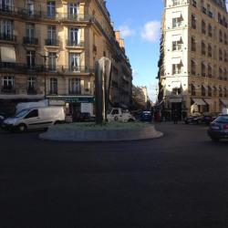 Cession de bail Local commercial Paris 16ème 52 m²