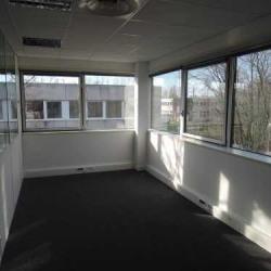 Location Bureau Bièvres 408 m²
