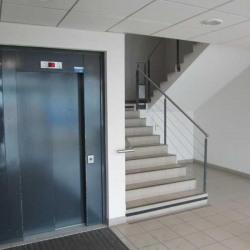 Location Bureau Bordeaux 867 m²