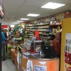 Fonds de commerce Tabac - Presse - Loto Avignon