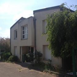 Location Bureau Montoy-Flanville 380,92 m²