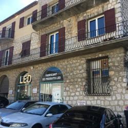 Vente Local d'activités / Entrepôt Saint-Laurent-du-Var