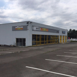 Location Local commercial Albi 600 m²