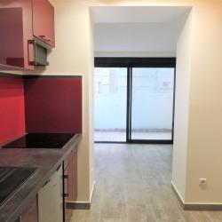 Vente Appartement Paris Pigalle - 17m²