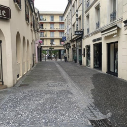 Vente Local commercial Mantes-la-Jolie (78200)