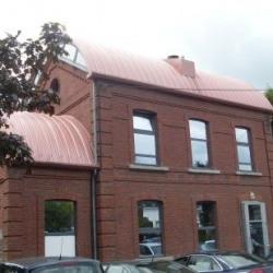 Vente Bureau Roncq 251 m²