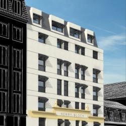 photo appartement neuf Metz