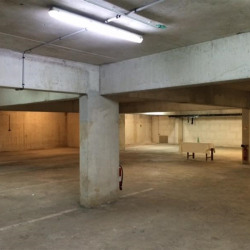 Location Entrepôt Nice 810 m²