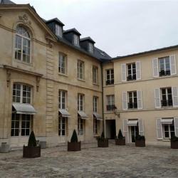 Location Bureau Versailles 110 m²