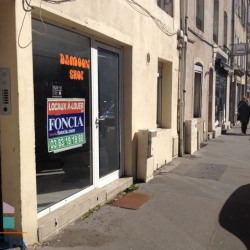 Location Local commercial Nancy 65 m²
