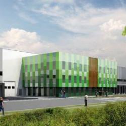 Location Entrepôt Saint-Léger-près-Troyes 112823 m²