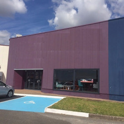 Location Local commercial Quetigny 636 m²
