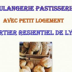Fonds de commerce Alimentation Lyon 8ème