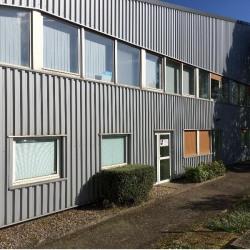 Location Bureau Maxéville 210 m²