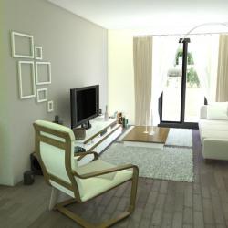 Maison  4 pièces + Terrain  519 m² Campsas