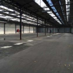 Location Entrepôt Montataire 2732 m²