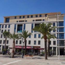 Location Bureau Toulon 576,4 m²