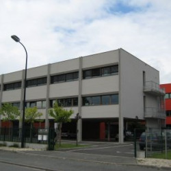 Location Bureau Bordeaux 816 m²