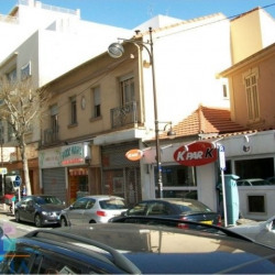 Location Local commercial Antibes 42,82 m²