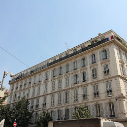 Appartement Nice 4 pièce (s) 108.72 m²